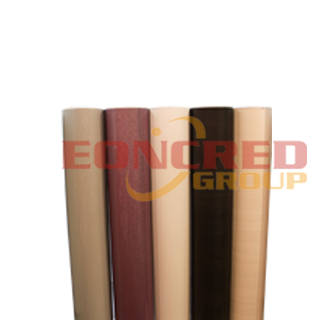 Heat Sealing PVC Film Sticker for Rolls